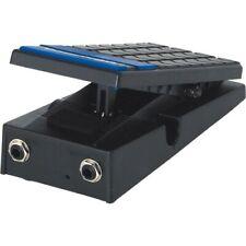 Bespeco VM22/Pedale di controllo con interruttoreOn//Off Nero