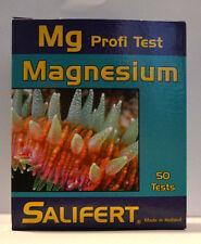 Salifert Mg Profi Test Magnesium