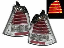 LIVINA URBAN SPORT GENISS GRAND X-GEAR 07-13 LED Tail Rear Light CH for NISSAN