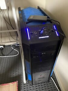 Used gaming desktop computer