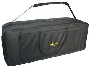 Parts accessory Gig Bag Extra large 38 inches long padded gear case Clearwater