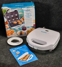CucinaPro Mini Pie & Quiche Baker SW235-P16