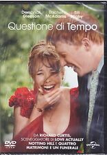 DVD ** Question of Time ** NEW 2013