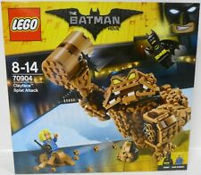 ** nuevo ** lego ® The Batman Movie 70904 Clayface ™ barro Attack ** OVP **