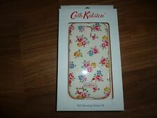 Cath Kidston Samsung Galaxy S4 Phone Case - Cream Floral