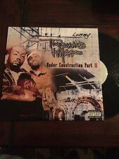 Under Construction, Pt. II [PA] by Timbaland/Timbaland & Magoo (Vinyl, Sep-2003,