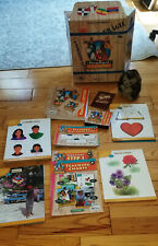 Bob Jones BJU Pasaporte Al Espanol Elementary Students Spanish Curriculum Kit A