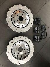 Audi RS Q3 Bremsscheiben und Bremsbeläge original Audi 8U0615301B 8U0615301A Neu