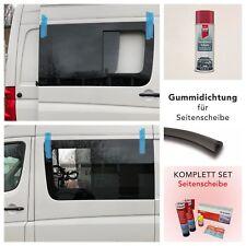Sprinter Crafter DeinVan Scheibe mit Schiebefenster VR oder V/L Fenster