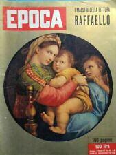 EPOCA N.364 RAFFAELLO