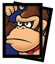 Ultra Pro - Donky Kong - Super Mario Protector (65)