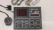 SBIG STV Standalone Autoguider and SBIG CCDH-1 Star Tracker Camera