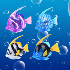 Fashion Swimming Robo fish Activated Battery Powered Robot Fish Toy Robotic Fish