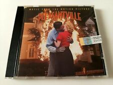 Pleasantville Music From Motion Picture 1998 CD Brand New Sealed