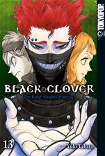 Black Clover Band 13 TOKYOPOP Manga