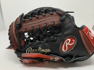 """Rawlings Heart of The Hide Pro-Mesh 11.5"""" Infield/Pitcher Glove PRO200-4PM - LHT"""