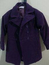 cappotto Giacca giubbotto giubbino bimba bambina spalle 30 tg.30