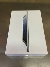 Apple iPad Mini 1st Generation•32GB • Sprint•WiFi Cellular • #ME219LL/A. Silver.