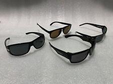 Lot of (4) Sunglasses - Prada, D&G, Piranha, Bomber