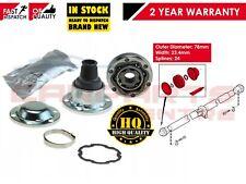 C70 V70 DRIVESHAFT CV JOINT ABS /& BOOT KIT bootkit-gaiter 93 /& GT2000 S70 VOLVO 850