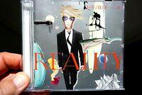 David Bowie - Reality, 2 CD Set  -  CD, VG