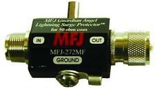 MFJ-272MF Lightning arrester DC-1GHz UHF-M/F 1.5kW