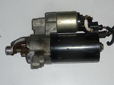 AUDI A4 8k A5 8t 3.2 FSI Motor De Arranque 079 911 021D / 079911021d