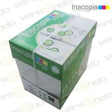 2500 x Inacopia elite colour plus 100g/m A4 Kopierpapier Premium HP-Laser-papier
