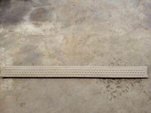 Tan Hatch Area Carpet Floor Trim Fits 00 01 02 03 04 05 Ford Excursion