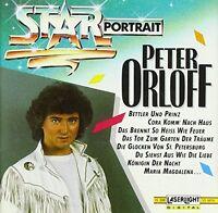 Peter Orloff Star Portrait (16 tracks) [CD]
