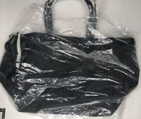 BOTKIER New York Bond Tote BLACK Nylon Bag