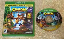 Crash Bandicoot N. Sane Trilogy - Microsoft Xbox One