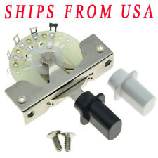 KAISH ST Telecaster 3 Way Guitar Pickup Selector Switch CRL Style Switches