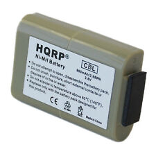 Hqrp Cordless Phone Battery for At&T Ep5632 Ep5632-2 Ep5632-2A