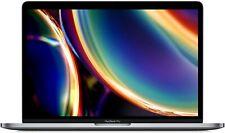Apple Macbook Pro 13 Pulgadas 8GB RAM 256GB SSD Magic Teclado Spacegrau - Nuevo