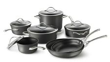 Calphalon Contemporary Nonstick 12-pc. Cookware Set