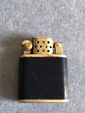 Antique English Pocket Cigarette Lighter, Circa 1920 By Orlik, Sport Model