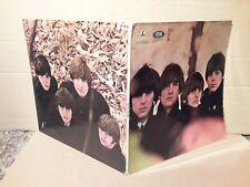 BEATLES - BEATLES FOR SALE - VINYL  LP - 1964 - PLAY TESTED