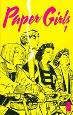 Paper Girls #1 (1st Print Regular Cover) Image Comics Brian K. Vaughan