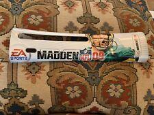 Madden NFL 09 EA Sports Microsoft Xbox 360 Faceplate