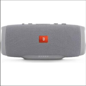 JBL Charge 4 Portable Wireless Bluetooth Speaker JBLCHARGE4WHTAM Stereo