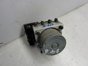 ABS Steuergerät Hydraulikblock Peugeot 107 1,0L 0265800441 (Teile-N: 9.046)