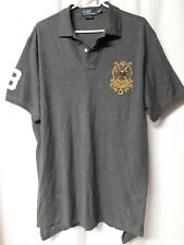 Polo Ralph Lauren Custom Fit Men's Shirt XXL International Challenge Cup #3 Polo