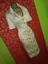 KAREN MILLEN  Bright Pink Party/Evening  Dress Size UK-8 US-4 EU-36