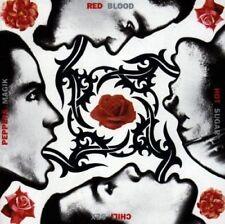 CD de musique rock pop rock, red hot chili peppers