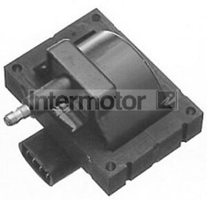 12302 INTERMOTOR IGNITION COIL GENUINE OE QUALITY REPLACEMENT