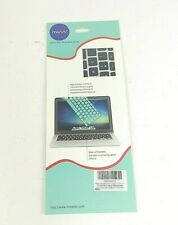 Mosiso Keyboard Cover For Macbook Pro 13 or 15 Silicone Ultra Thin Laptop