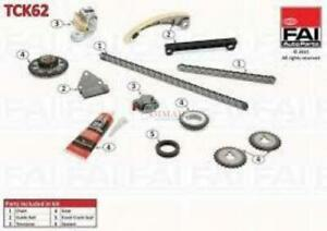 Kit catene distrib+ x pompa olio 98/56ms 11pz Suzuki Baleno 96>02; Gr.Vitara 96>
