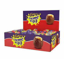 Cadbury Cream Creme Eggs - Ideal For Easter Hunt Gift