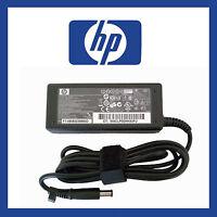 Caricabatterie ORIGINALE alimentatore HP COMPAQ PRESARIO CQ57 - 65W 18.5V 3.5A